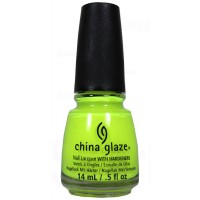 Celtic Sun By China Glaze
