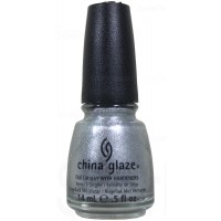 Icicle By China Glaze