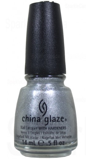 1023 Icicle By China Glaze