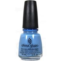 Electric Beat By China Glaze