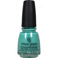 Aquadelic By China Glaze