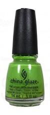 Gaga For Green By China Glaze