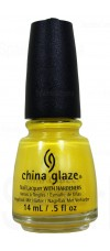 Sunshine Pop By China Glaze