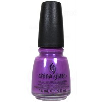 Gothic Lotia By China Glaze
