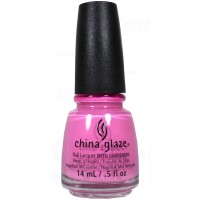 Dance Baby By China Glaze