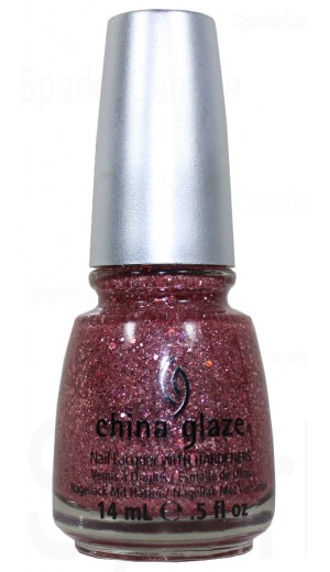 1050 Material Girl By China Glaze