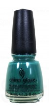 Exotic Encounters By China Glaze