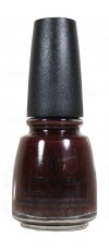 Call Of The Wild By China Glaze