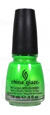 I'm With The Lifeguard By China Glaze