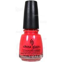 Flirty Tankini By China Glaze