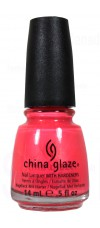 Pink Plumeria By China Glaze