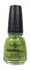 Jade-D By China Glaze