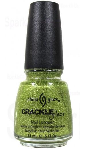 1099 Jade-D By China Glaze