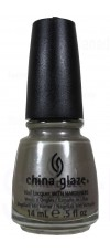 Hook And Line By China Glaze
