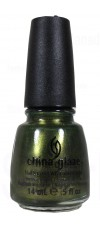 Agro By China Glaze