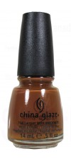 Mahogany Magic By China Glaze