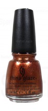 Harvest Moon By China Glaze