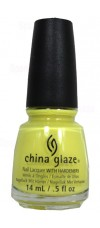 Sun Upon My Skin By China Glaze