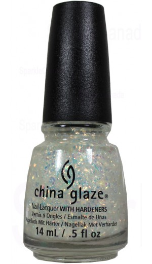 1132 Lux and Lush By China Glaze