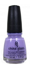 Tart-Y For The Party By China Glaze