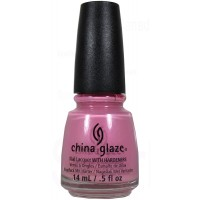 Pink-Ie Promise By China Glaze