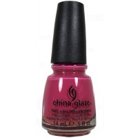 Life Is Rosy By China Glaze