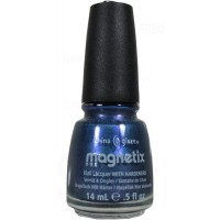 Sparks Will Fly By China Glaze