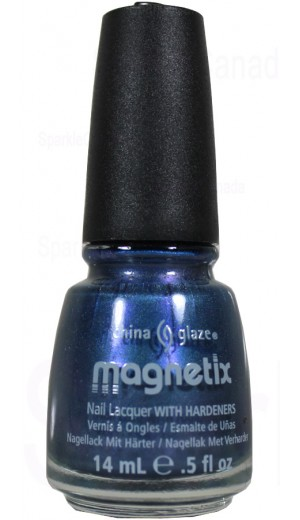 1161 Sparks Will Fly By China Glaze