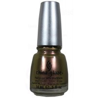 Swanky Silk By China Glaze