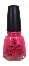 Sunreal Appeal By China Glaze