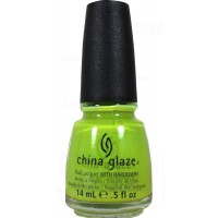 Def Defying By China Glaze