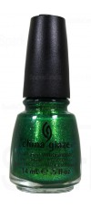 Running In Circles By China Glaze