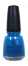 Hanging In The Balance By China Glaze