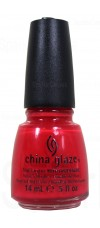 Igniting Love By China Glaze