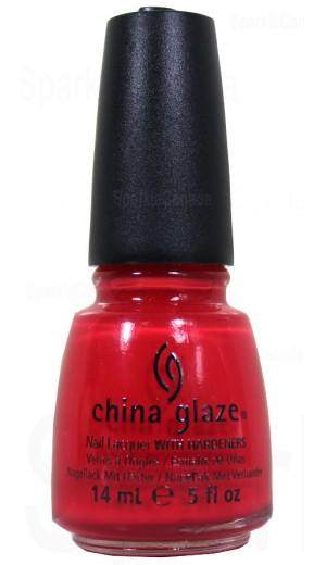 1203 Igniting Love By China Glaze