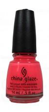 Shell-O By China Glaze