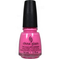 Bottoms Up By China Glaze
