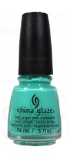 Too Yatch To Handle By China Glaze