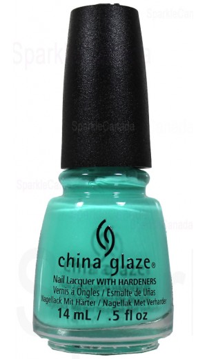 1216 Too Yatch To Handle By China Glaze