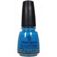Isle See You Later By China Glaze