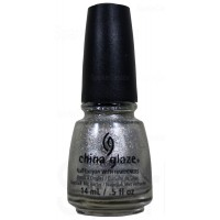 Gossip Over Gimlets By China Glaze