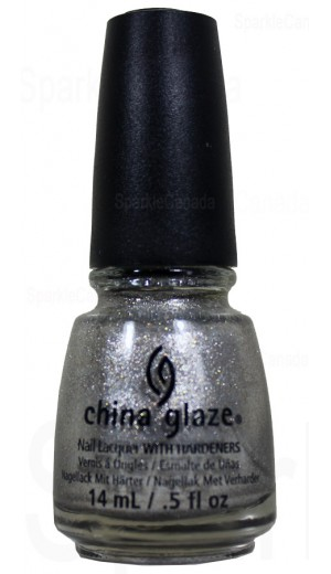 1223 Gossip Over Gimlets By China Glaze