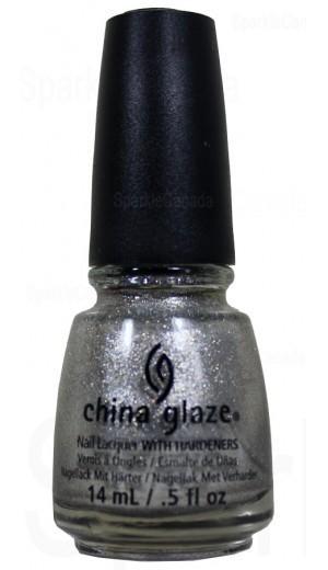 1223 Gossip Over Gimlets By China Glaze