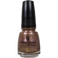 Goldie But Goodie By China Glaze
