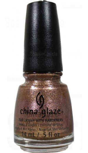 1224 Goldie But Goodie By China Glaze