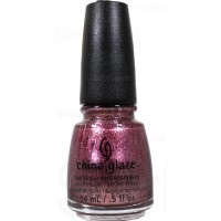 Strike Up A Cosmo By China Glaze