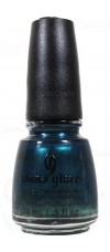 Tongue and Chic By China Glaze