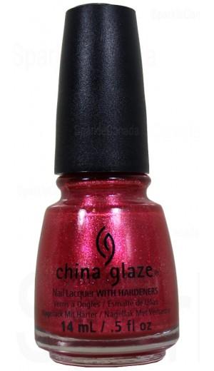 1251 Elfin  Around By China Glaze