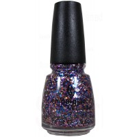 Your Present Required By China Glaze