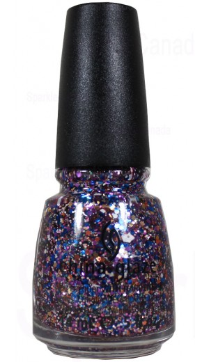 1257 Your Present Required By China Glaze